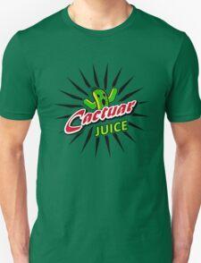 Cactuar juice T-Shirt