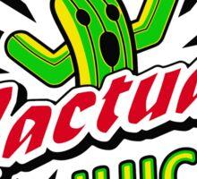 Cactuar juice Sticker