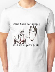 One does not simply.... T-Shirt