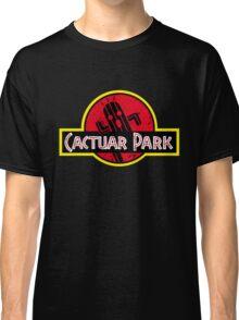 Cactuar park Classic T-Shirt