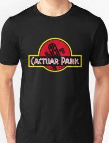 Cactuar park Unisex T-Shirt