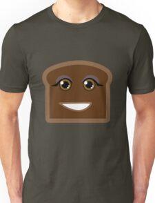 Burnt Toast Unisex T-Shirt
