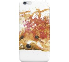 Yorkshire Colour Terrier iPhone Case/Skin