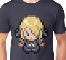 Cynthia Overworld Sprite Unisex T-Shirt