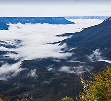 Sublime Point - Blue Mountains NSW Australia by JennyMac