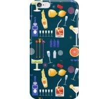 Drinks? iPhone Case/Skin