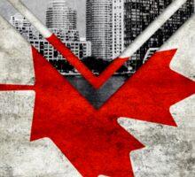 Flags - Canada Sticker