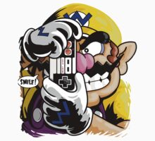 THE KILLING WARIO One Piece - Short Sleeve