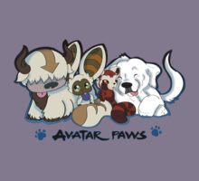 Avatar Paws Kids Clothes