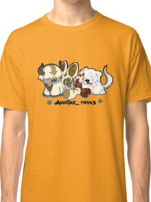 Avatar Paws Classic T-Shirt