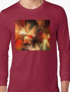 Terracotta Long Sleeve T-Shirt