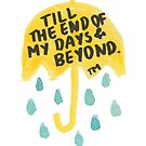 """HIMYM: """"Till the end"""" by dictionaried"""