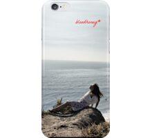 malibu melancholy iPhone Case/Skin