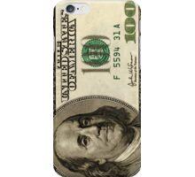 $100  iPhone Case/Skin