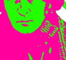 Neon #4 Sticker
