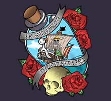 The Pirate King! Unisex T-Shirt