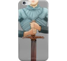 Oathkeeper iPhone Case/Skin