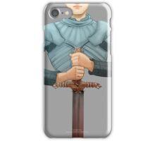 Oathkeeper iPhone Case/Skin