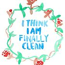 """Taylor Swift: """"Clean"""" by dictionaried"""