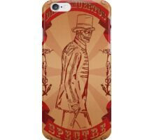 Spectre - Day Of The Dead iPhone Case/Skin