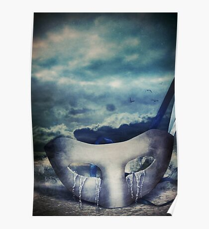 Silent Tears Poster