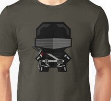 Mekkachibi Snake-Eyes Unisex T-Shirt