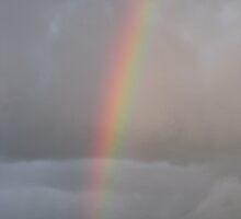 Sky spectrum by kate18a
