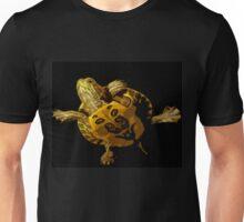 Wild nature - turtle Unisex T-Shirt