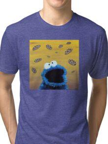 Cookie Dawn Tri-blend T-Shirt