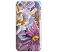Flower Garden iPhone Case/Skin