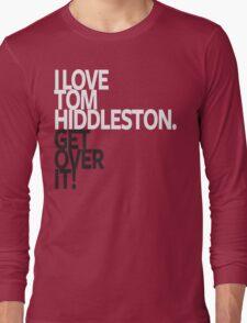 Loving Tom Long Sleeve T-Shirt