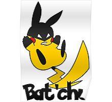 Bat'chu Poster