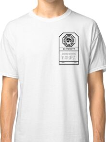 LOST Dharma Initiative Classic T-Shirt