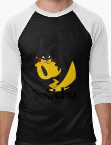 Bat'chu Men's Baseball ¾ T-Shirt