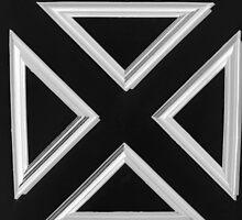Triangles by David Schroeder