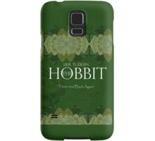 The Hobbit Samsung Galaxy Case/Skin