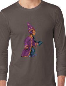 Simon the Sorcerer #01 Long Sleeve T-Shirt