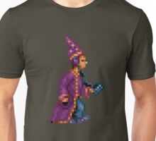 Simon the Sorcerer #01 Unisex T-Shirt