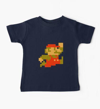 Super Mario #01 Baby Tee