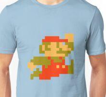 Super Mario #01 Unisex T-Shirt