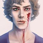 Sherlock by fictionalfriend