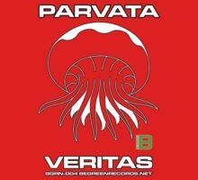 Parvata - Veritas Merch (Stylized 22) Baby Tee