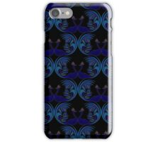 Leafbird at Night iPhone Case/Skin