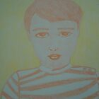 My son portrait... by fladelita