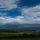 Cuckmere Valley by jamesdt