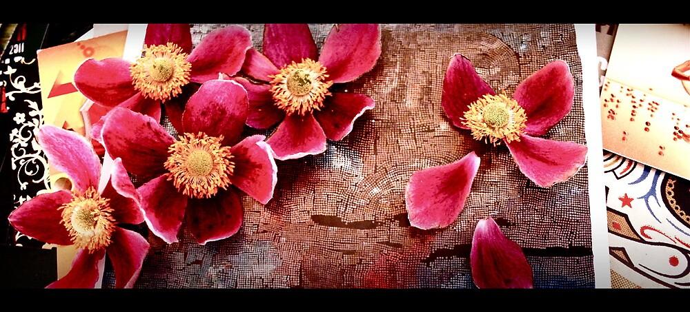 Flyers & Flowers - 'Flur' by nikkicarol