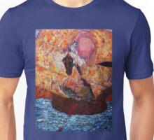 Sceau du Siècle, Vasco da Gama, by Annie Sène Unisex T-Shirt