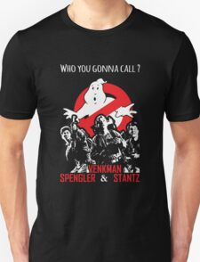 Who you gonna call ? T-Shirt