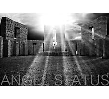 Angel Status® Angel Lacey Art Collection. (Limited Edition) Photographic Print
