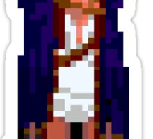 Guybrush hanging (Monkey Island 2) Sticker
